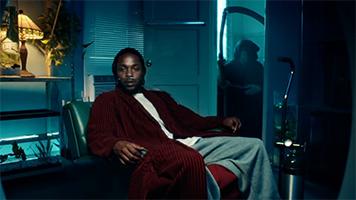 Anderson Paak - TINTS (feat. Kendrick Lamar)