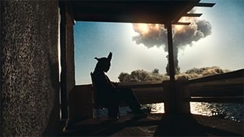 J. Balvin, Bad Bunny - CUIDAO POR AHI